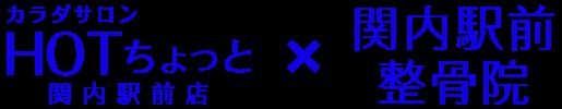 関内駅前整骨院(横浜市中区港町)|関内マッサージサロン 2980円HOTちょっと 関内駅前店